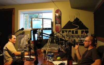 Searching For The Next Generation of Radio Lovers